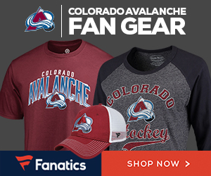 Shop for Colorado Avalanche Gear at Fanatics.com