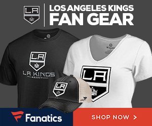Shop for Los Angeles Kings Gear at Fanatics.com