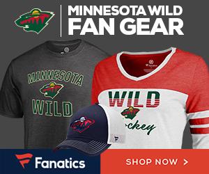 Shop for Minnesota Wild Gear at Fanatics.com