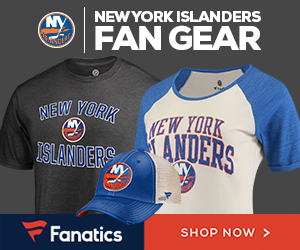 Shop for New York Islanders Gear at Fanatics.com