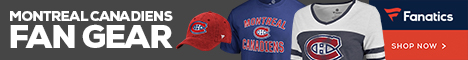 Shop for Montreal Canadiens Gear at Fanatics.com