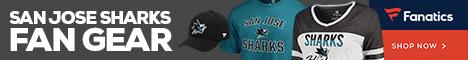 Shop for San Jose Sharks Gear at Fanatics.com