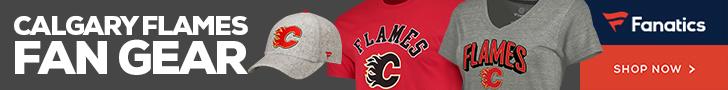 Shop for Calgary Flames Gear at Fanatics.com