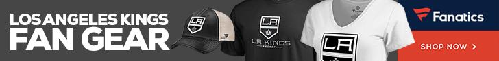 Shop for Los Angeles Kings Gear at Fanatics.com