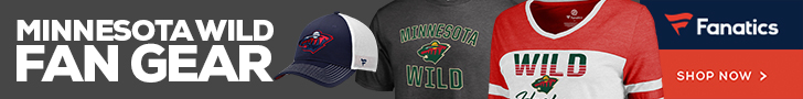 Shop for Minnesota Wild Gear at Fanatics.com