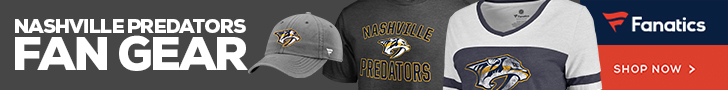 Shop for Nashville Predators Gear at Fanatics.com