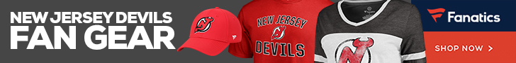 Shop for New Jersey Devils Gear at Fanatics.com