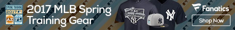 Shop for New York Yankees Spring Training Gear at Fanatics.com