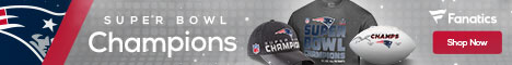 New England Patriots AFC Champions