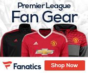 Shop for Barclays' Premier League Soccer Fan Gear at Fanatics.com