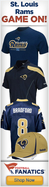 Shop for official 2011 Reebok St. Louis Rams Sideline Gear at Fanatics