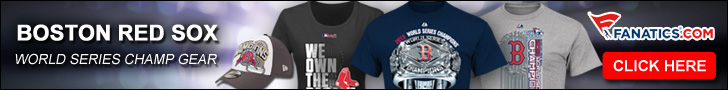 Shop for over 400 Boston Red Sox World Series Champions Products at Fanatics.com