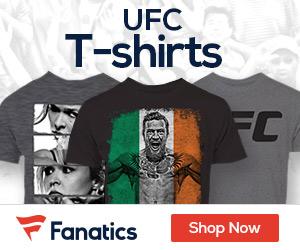 Shop for UFC T-shirts Gear at Fanatics.com