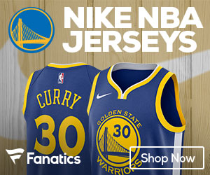 Golden State Warriors 2017-2018 Nike Jerseys