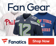 Shop for NCAA Madness Gear at Fanatics!