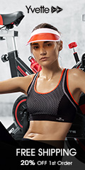 Exprience best quality and comfort sports fitness clothing with Free Shipping!
