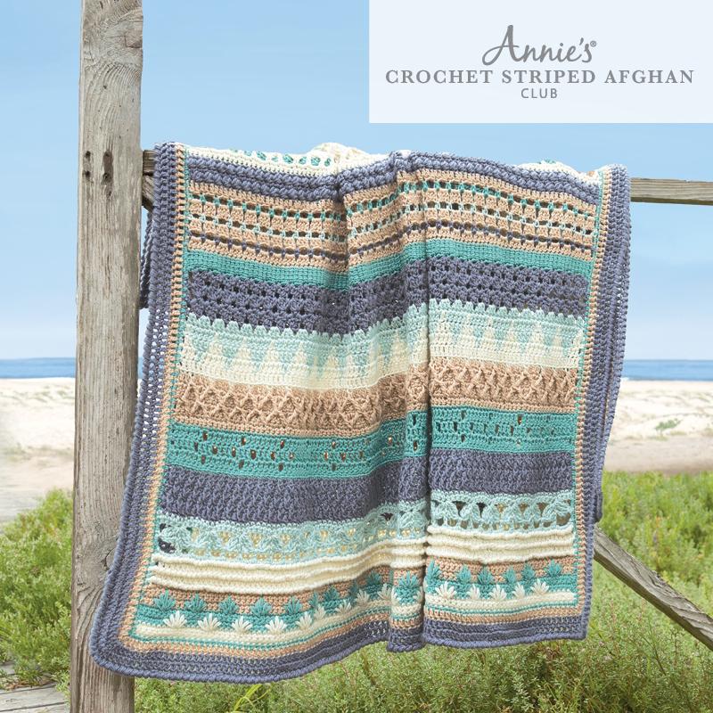 Annie's Crochet Club