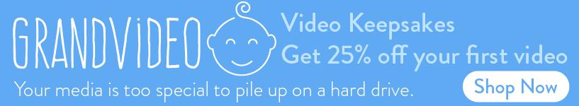 GrandVideo video editing