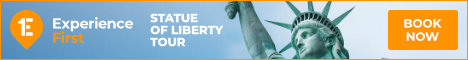 Statue of Liberty & Ellis Island Tour