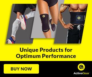 ActiveGear - Unique Products for Optimum Performance