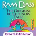Be Here Now Ram Dass