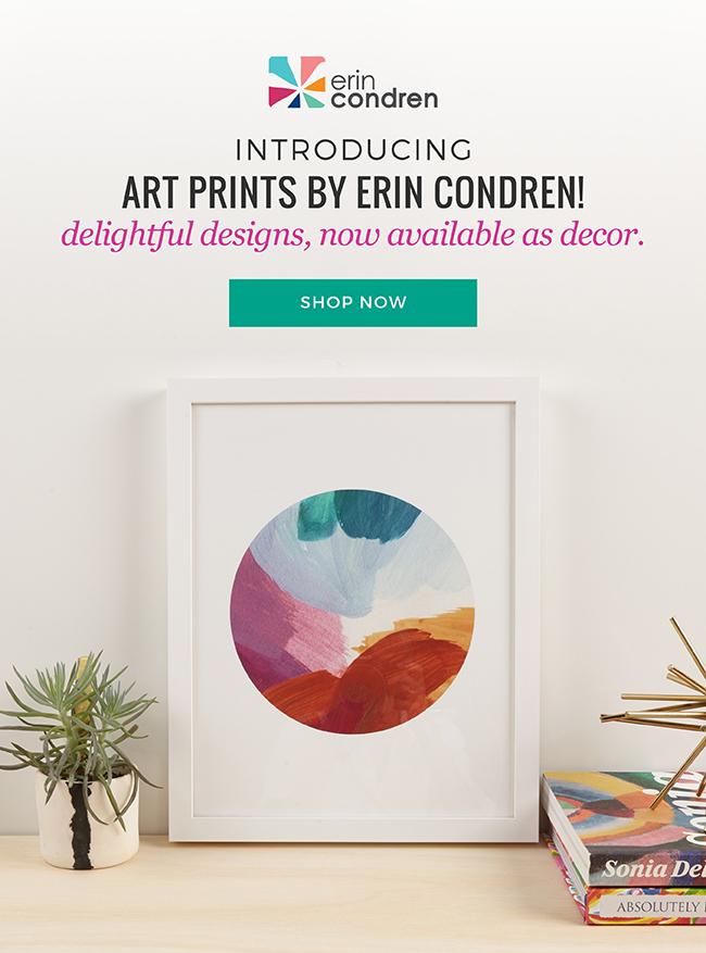 Erin Condren Ad