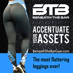 BTB Leggings coupon