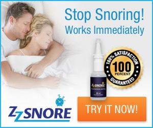 zz snore discount