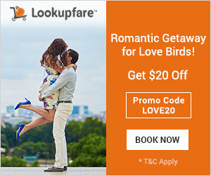 Romantic Travel Deals