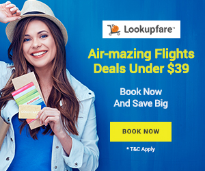 Flights under $39!