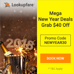 New Year Deals & Offers