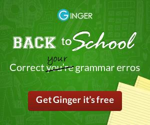 grammar checker ad