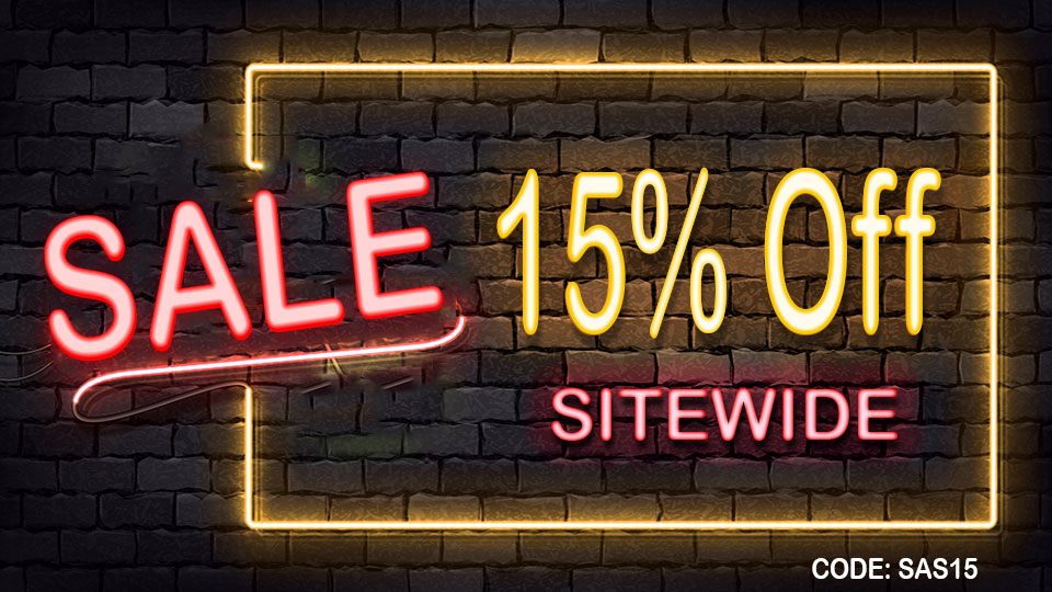 15% OFF NTIRE VAPE \ ORDER