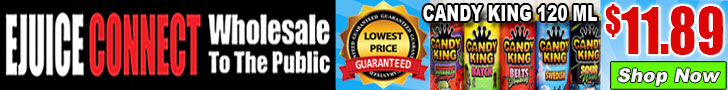 Candy King E-Liquid $11.89 Ejuice Connect