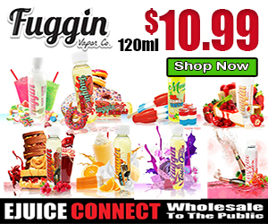 Fuggin E juice 120ml $10.00 Ejuice connect