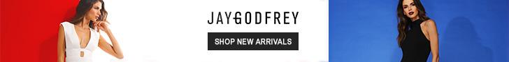 Jay Godfrey Fall Arrivals!