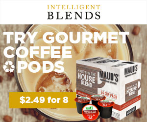 intelligent blends discount