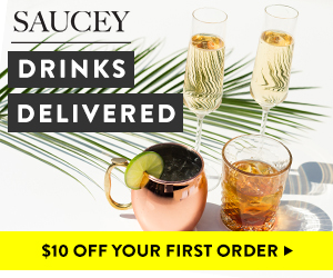 Saucey Coupon