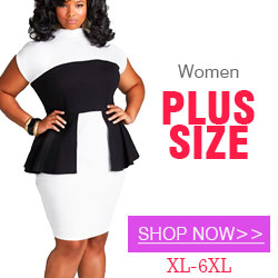 Cheap Pluse Size Dresses, Fashion Plus Size Dresses, Women Plus Size Dresses