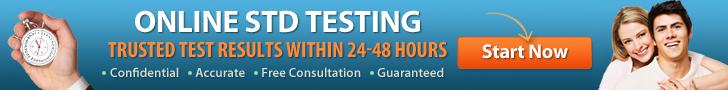 Std Testing STDcheck.com