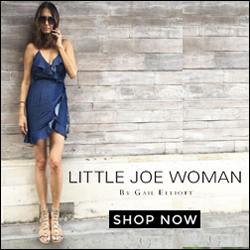 Little Joe Woman Promo Code