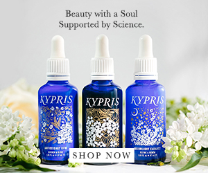 Beauty with a Soul Supported  By Science