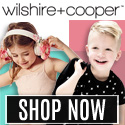 Shop Wilshire + Cooper for Designer Children's Clothing