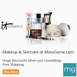 IT Cosmetics. Makeup & Skincare at MassGenie.com. Free Shipping on select items.
