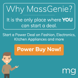 Why MassGenie?
