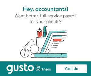 Gusto Accountants