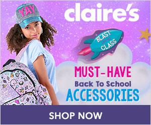 Claire's B2S