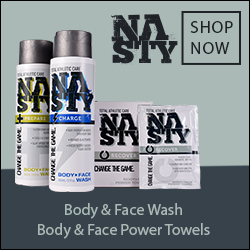 Athlete's Body Care
