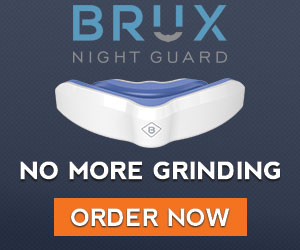 Brux Night Guard for Teeth Grinding