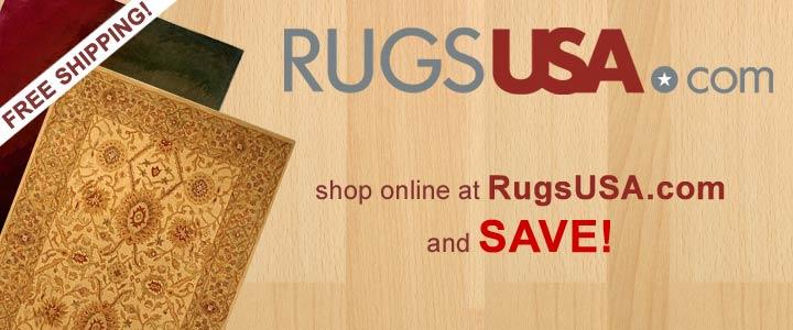Rugsusa coupon code